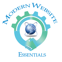 Modern Website Essentials Logo